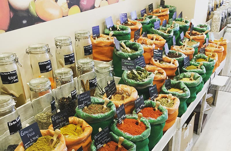 Ventajas de los productos ecológicos